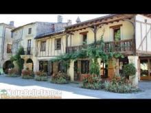 Le village de Fourcès en vidéo