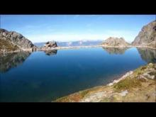 Vidéo du lac du Crozet