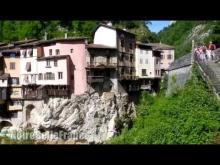 Pont-en-Royans en Vidéo