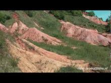 Vidéo La vallée des Saints à Boudes