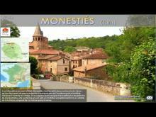 Monestiès en vidéo