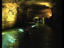 Reportage sur Les grottes de Bèze, Bèze, Bourgogne
