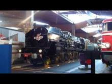 Cité du Train en vidéo