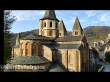 Conques - Villages de France
