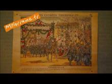 Musée départemental d'art ancien et contemporain en video
