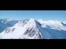 Val d'Isère en vidéo