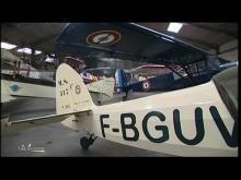 Musée volant Salis en vidéo