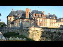 Château de Breteuil en Vidéo