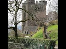 Château d'Anjony en Vidéo