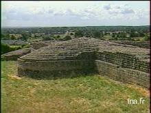 Musée gallo-romain de Jublains en vidéo