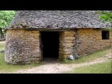 Les Cabanes Du Breuil en Vidéo