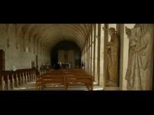 Abbaye de Notre-Dame du Bec en vidéo