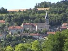Château de Bussy-Rabutin en Vidéo