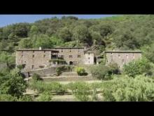 Château de Florac en vidéo