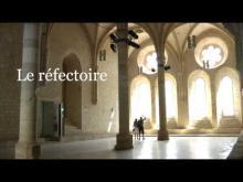 Abbaye de Noirlac en vidéo