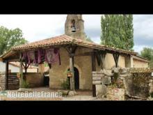 Vidéo sur Sarrant