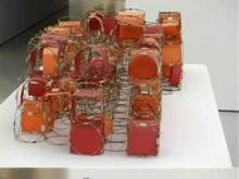 Musée d'Art Moderne de Saint-Etienne en vidéo