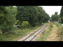 Chemin de fer touristique de la vallée de l'Aa en vidéo