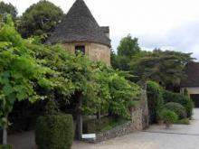 Chateau et Jardins de Losse en Vidéo
