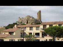 Tour Barberousse en vidéo