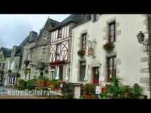 Rochefort-en-Terre en Vidéo