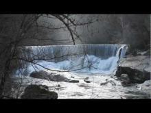 Vidéo de la Cascade de la Meuse