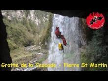 Vidéo Les Gorges de Kakouetta
