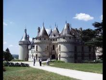 Domaine de Chaumont sur Loire en vidéo