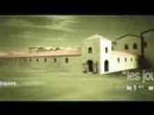 Gisacum site archéologique départemental en vidéo
