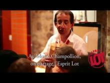 Musée Champollion, Les Ecritures du Monde en vidéo