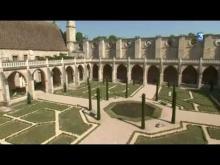 L'Abbaye de Royaumont en Vidéo