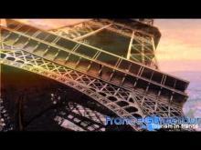 La Tour Eiffel en vidéo