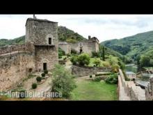 Brousse le Château en Vidéo