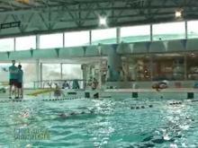Sittellia, espace aqualudique en vidéo