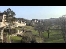 Saint-Benoît-du-Sault en Vidéo