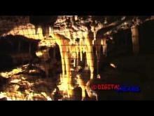 Vidéo des Grottes d'Azé et Blanot