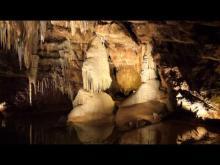 Vidéo de la Grotte de Lacave