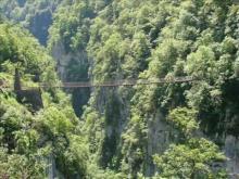 Vidéo des Canyons d'holzarté et d'Olhadubi