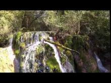 Vidéo de la cascade des Tufs
