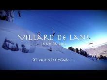 Villard de Lans  en vidéo