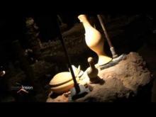 Vidéo Gouffre de Proumeyssac