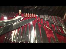 Musée de la Coutellerie de Thiers en vidéo