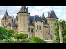 Le Château de Saumur en Vidéo