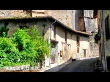 Saint-Antoine-l'Abbaye en Vidéo