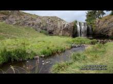 Vidéo de la Cascade des Veyrines