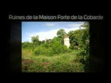 Château du Chastenay en vidéo