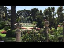 Villa et Jardins Ephrussi de Rothschild en vidéo