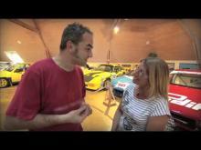Manoir de l'automobile en vidéo