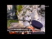 Vidéo sur la Route des Grands Goulets