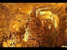 Vidéo de la Grotte préhistoriques de Soyons